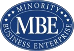 Certified Minority Business Enterprise by the D/FW MSDC